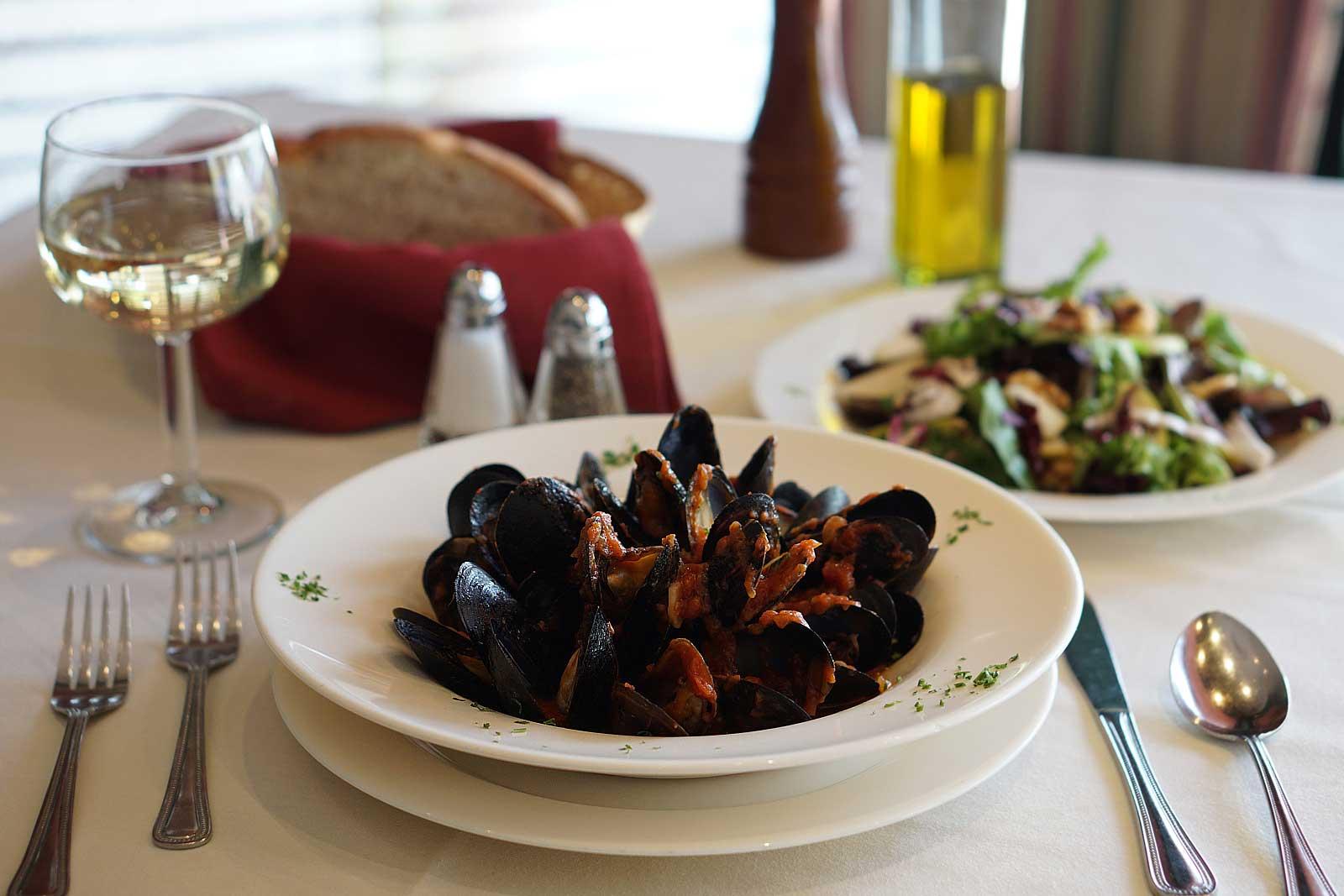 Restaurants Italian Near Me: Best Italian Restaurants In Essex County NJ