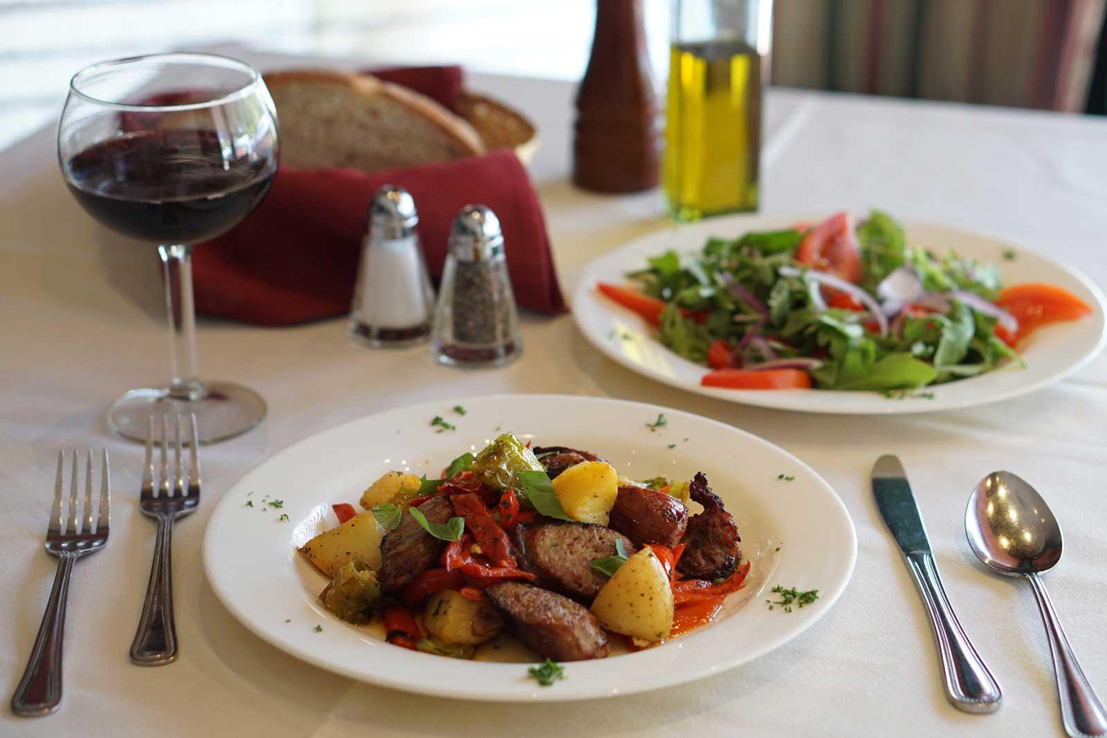 Best Italian Restaurants In Montclair Nj